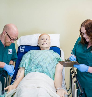 New Nursing Degree Articulation Agreements with NH Community Colleges